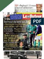 LE BUTEUR PDF du 13/03/2011