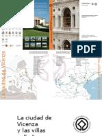 Comunidad De Vicenza - Guia Del Sitio Unesco