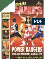 Herói Games nº1