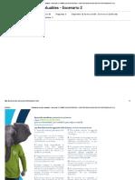 Actividad de puntos evaluables - Escenario 2_ PRIMER BLOQUE-TEORICO - PRACTICO_EVALUACION DE PROYECTOS-[GRUPO B11]
