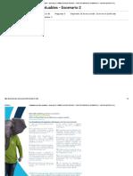 Actividad de puntos evaluables - Escenario 2_ PRIMER BLOQUE-TEORICO - PRACTICO_DERECHO COMERCIAL Y LABORAL-[GRUPO B11]