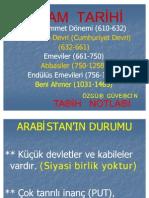 islam-tarihi
