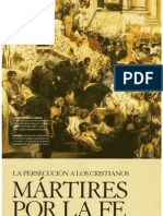 Martires Cristianos | NATIONAL GEOGRAPHIC