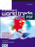 A Handbook of World Trade a Strategic Guide to Trading Internationally