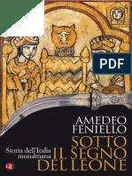 Amedeo Feniello - Sotto Il Segno Del Leone. Storia Dell'Italia Musulmana (2011, Laterza) - Libgen.lc
