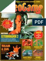 Videogame nº14
