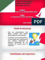 La Ingenieria Como Profesion (1)
