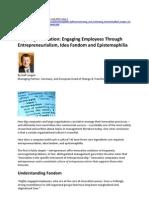 Perspectives Innovation Langen 2009