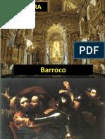 Barroco REVISAO