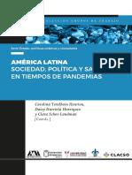 America Latina Sociedad Politica y Salud