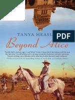 Beyond Alice Chapter Sampler