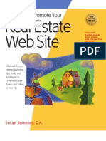 101 Ways to Promote Your Real Estate Web Site