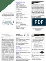 Boletim iceresgate.com.br 2011_03_13