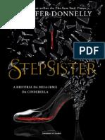 Stepsister - Jennifer Donnelly