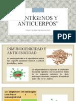 ANTIGENO-ANTICUERPO