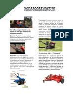 tecnologias agricolas