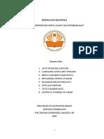 kelompok 1 materi sistem reproduksi dan hiperkoagulasi