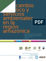 Memorias Foro Cambio Climatico- sept 30 a 0ct 1 de 2010