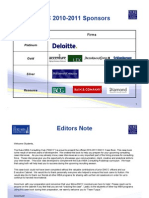 2010-2011 Duke Fuqua MCC Case Book