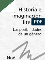 Jitrik, Noe - Historia E Imaginacion Literaria [pdf]