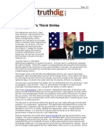 03-07-08 truthdig-Dr Al-Arian's Third Strike By Chris Hedges