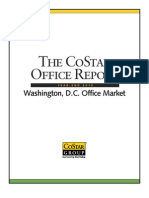 Costar DC office market report 2010