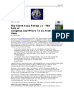 03-08-08 OEN-The Silent Coup Follow Up - The Role of Congres