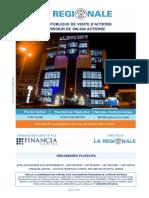 Business Plan La Regionale