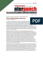 03-17-08 Cp-The United States and Iran by Sasan Fayazmanesh