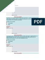 Prova 3 didática - Planejamento