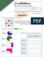 Atividade de Revisão 5º ano II Unidade 2020 PDF