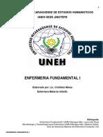 Libro de Enfermeria Fund i