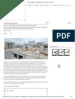 Prova comentada - Projeto de alvenaria estrutural _ Téchne
