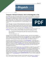 03-23-08 TomDispatch-The Battle of Baghdad by Michael Schwar