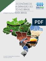 6.3 Benefícios Econômicos-Sociais 2018 TrataBrasil