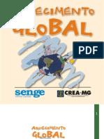 Cartilha Aquecimento Global