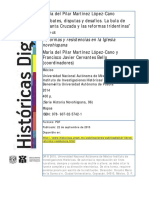 Maria del Pilar Martinez_Debates, disputas y desafíos. La bula de la Santa Cruzada y las reformas tridentinas