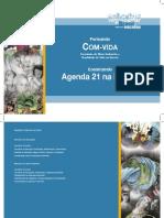 Caderno Ambiental Agenda 21 na Escola
