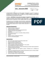 Dinamômetros Automotivo - Linha 2025 - Apresentação Técnica - R4