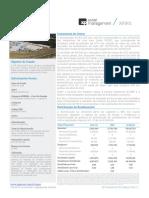 XP Industrial FII - Relatório Mensal -202103