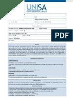 0.PE.plano de Ensino - Geologia e Mecânica Dos Solos