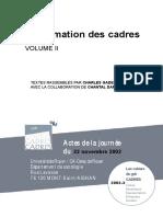 Cahier4 volume2