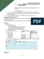 série de TD 2 DSP&FPGA