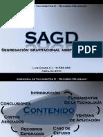 Presentacion de Sagd Ing Yac III http://petroyac.blogspot.com