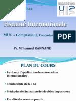 MSII.Fiscalité Internationales.2020-2021. CCA