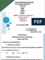 Chapitre-II_OxydoRéduction_séance 1