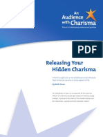 Charisma_Report