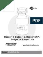 Insinkerator-Manual