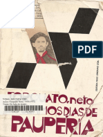 Os Últimos Dias de Paupéria (Do Lado de Dentro) by Torquato Neto (Z-lib.org)