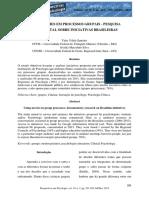 Uso de filmes em processos grupais - pesquisa documental sobre iniciativas Brasileiras (2)